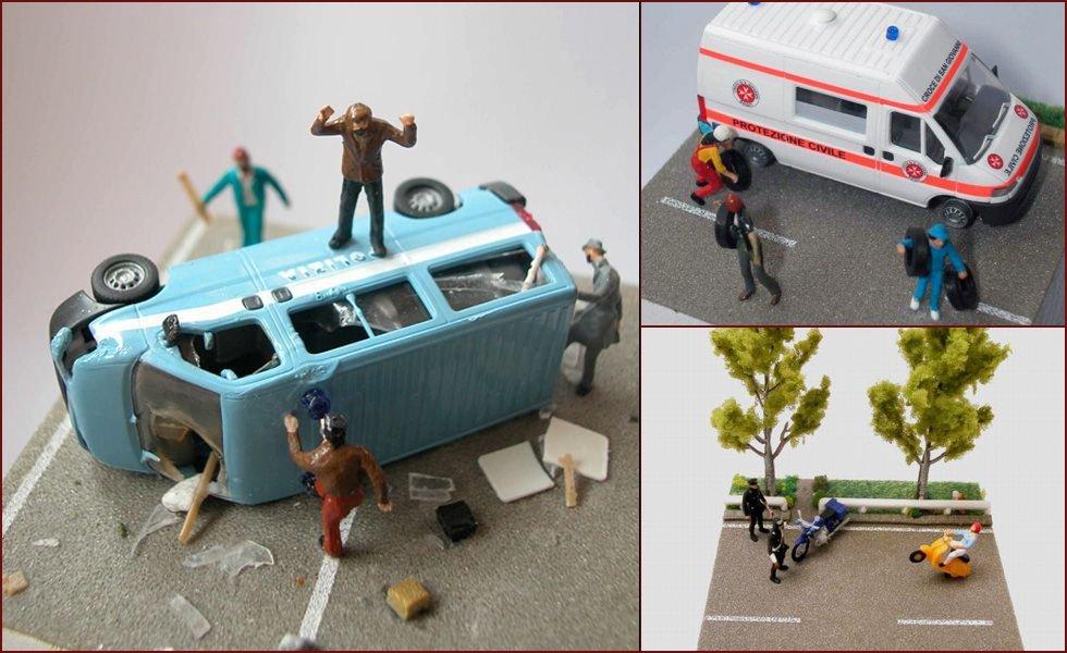 Cruel miniatures - 20081218