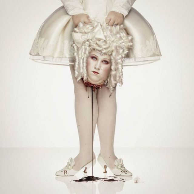 Erwin Olaf's creative photos - 23