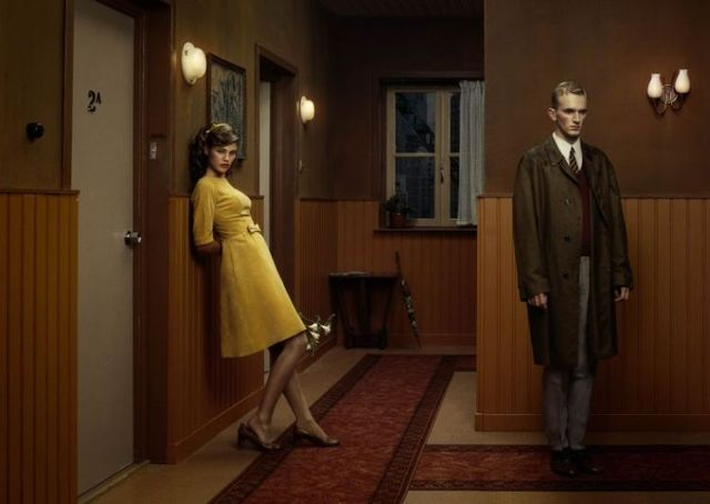 Erwin Olaf's creative photos - 42