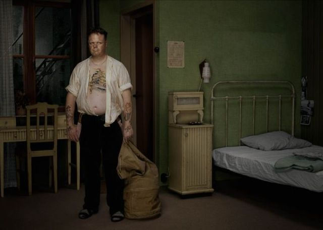 Erwin Olaf's creative photos - 44