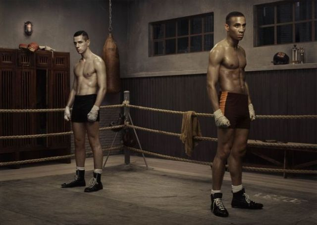 Erwin Olaf's creative photos - 46