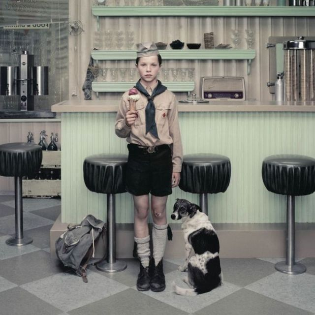Erwin Olaf's creative photos - 51