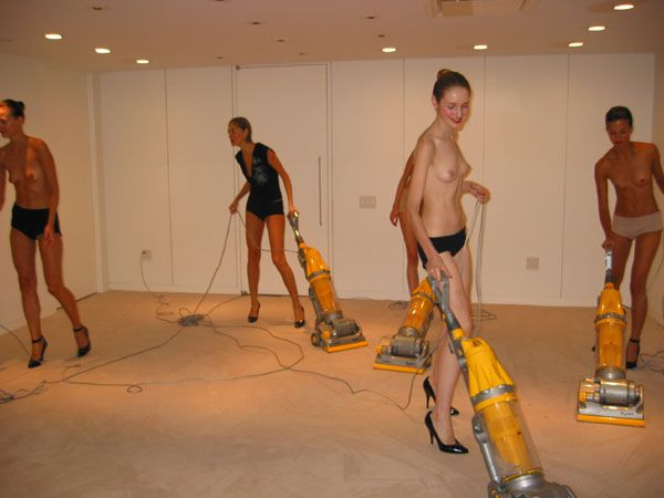 Girls at work - 09