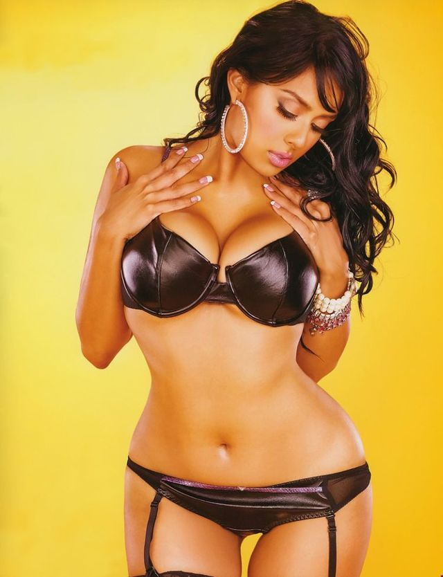 Nilanti Narain - the hottest Indian woman - 03