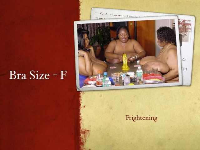 The meaning of a bra size - 06