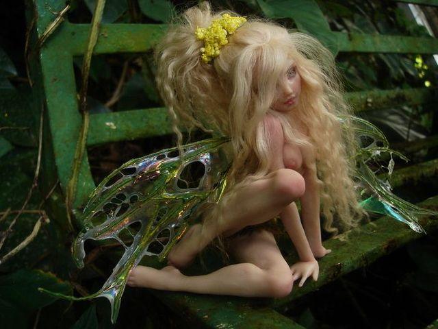 Fairy dolls - 02
