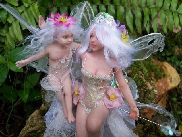 Fairy dolls - 05