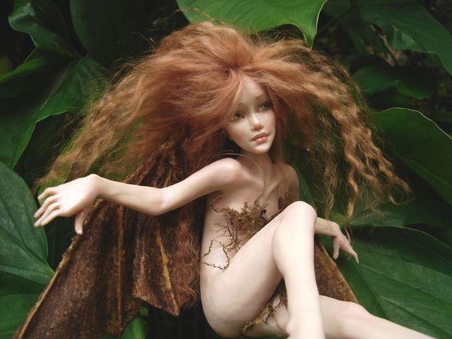 Fairy dolls - 07