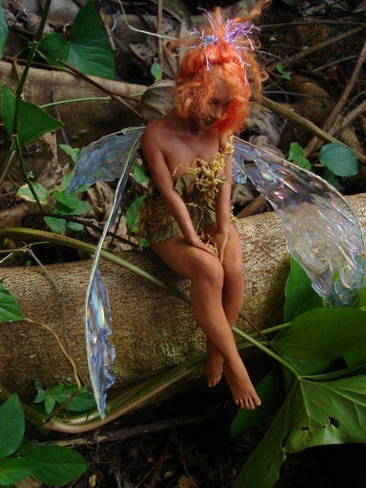 Fairy dolls - 08