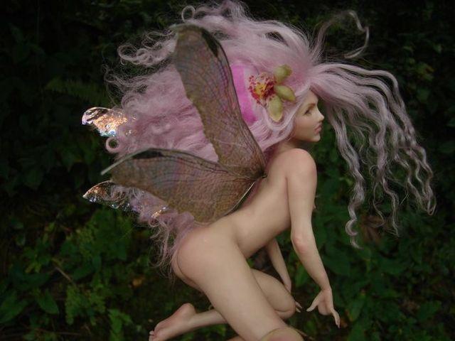 Fairy dolls - 10