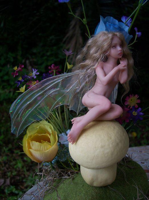 Fairy dolls - 13