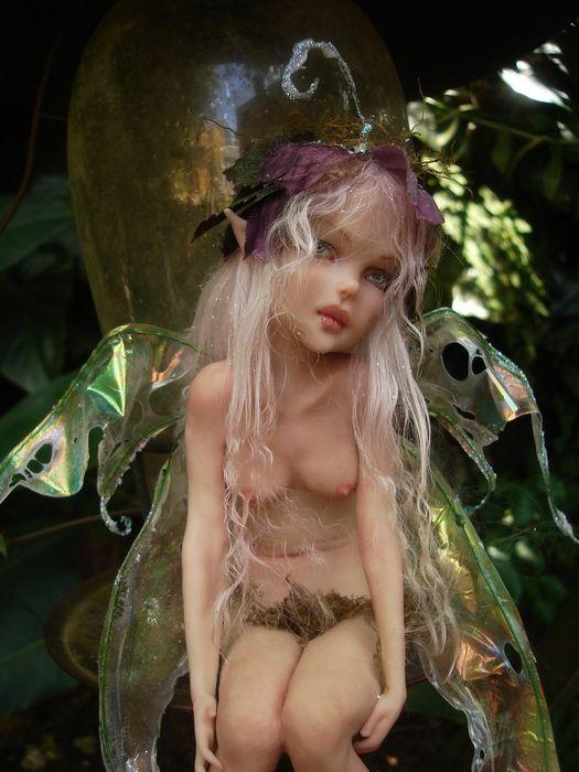 Fairy dolls - 17