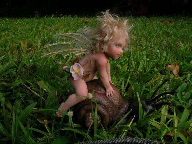 Fairy dolls - 18