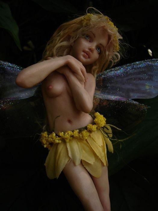 Fairy dolls - 19