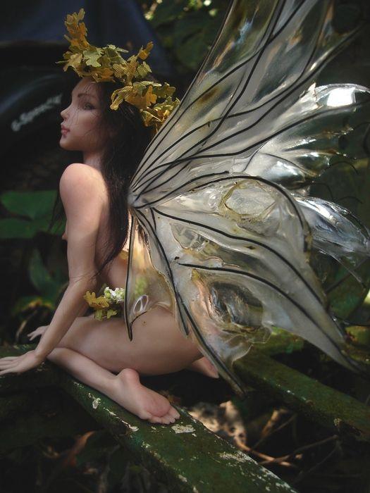 Fairy dolls - 22