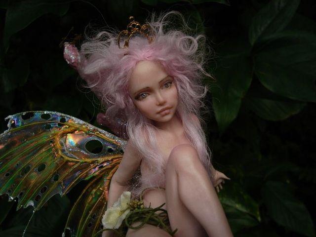 Fairy dolls - 23