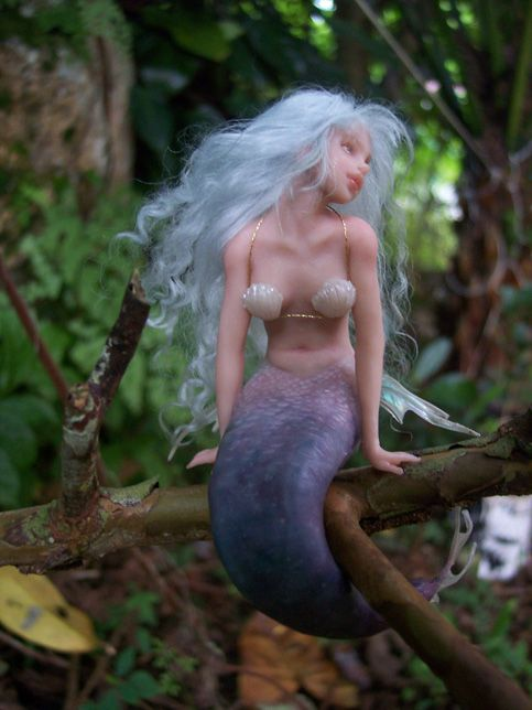 Fairy dolls - 29