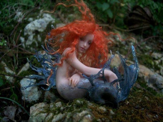 Fairy dolls - 30