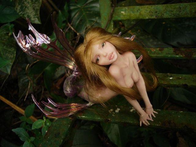 Fairy dolls - 32