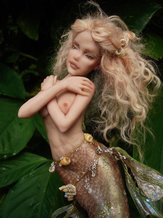 Fairy dolls - 33