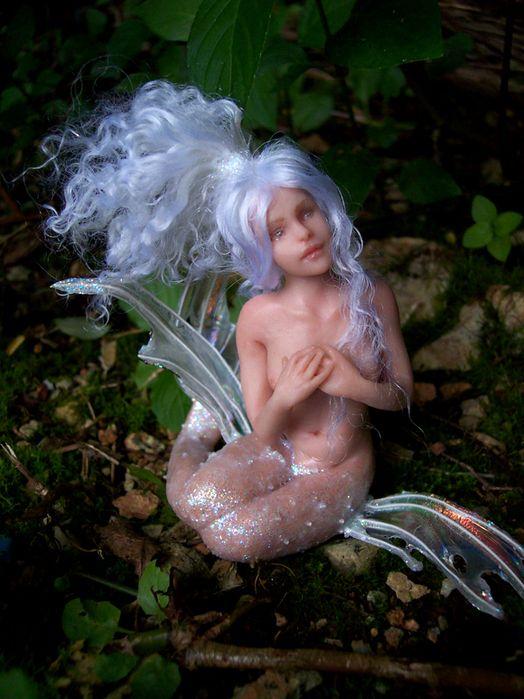Fairy dolls - 36