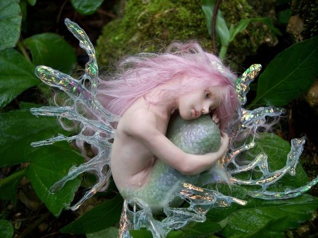 Fairy dolls - 37