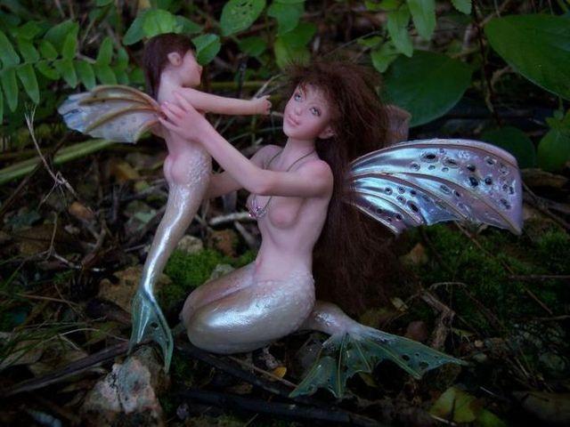 Fairy dolls - 41