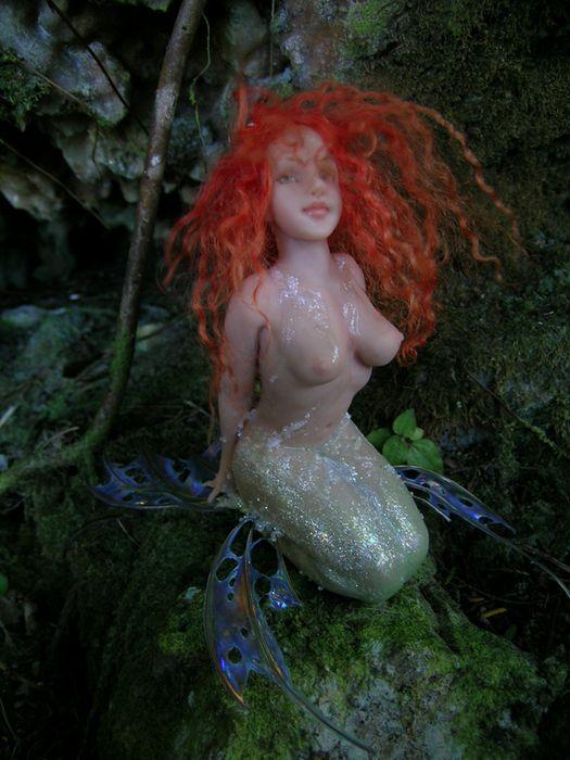 Fairy dolls - 44