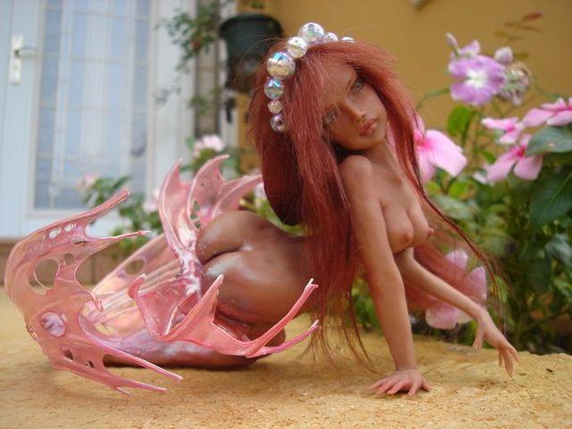 Fairy dolls - 45