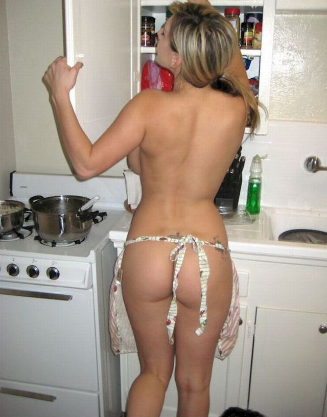 I would like this chef into my kitchen - 03