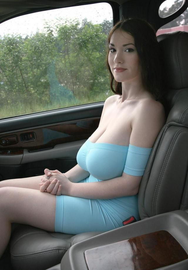 Would you give her a lift? - 06