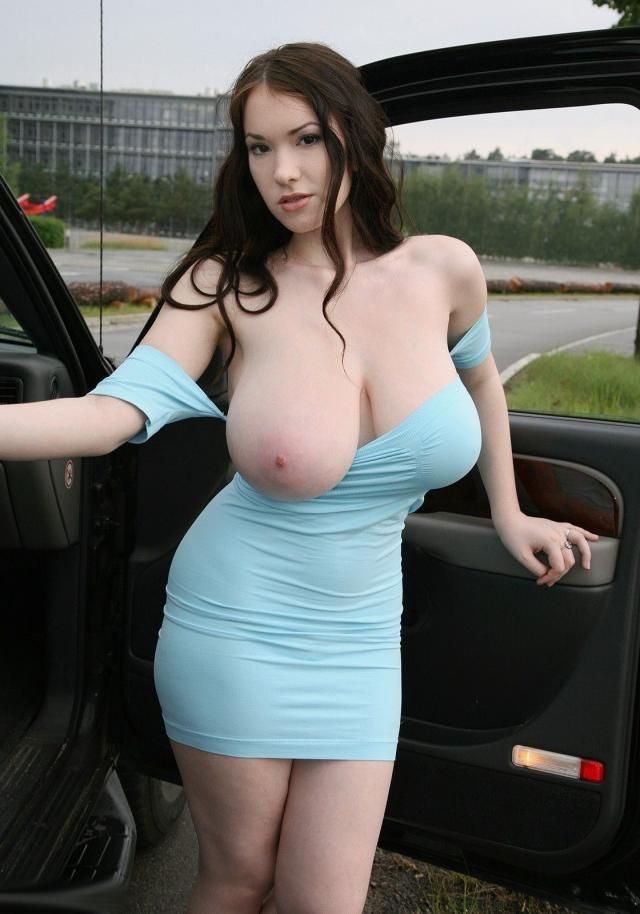 Would you give her a lift? - 11