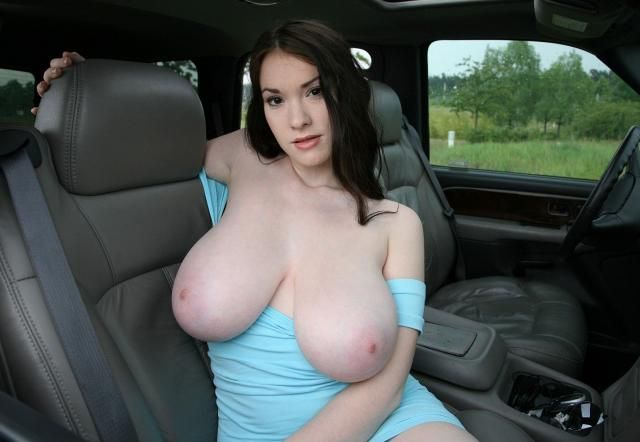 Would you give her a lift? - 12