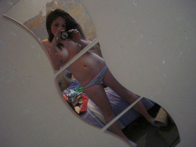 Large collection of girls private photos - 35