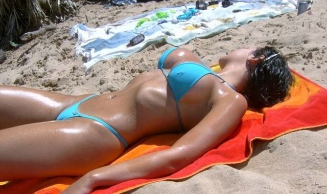 Large collection of girls private photos - 43