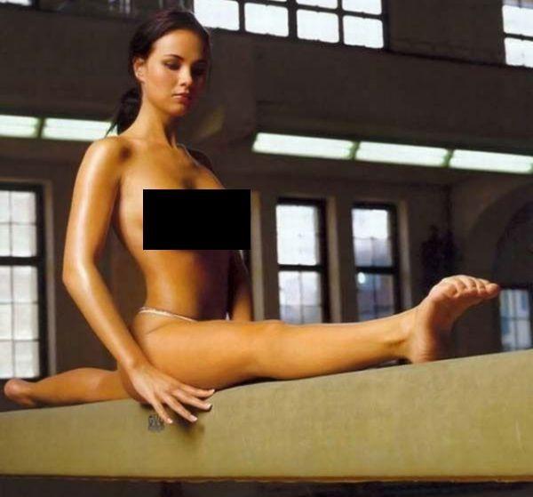 Gymnastics is very sexy - 00