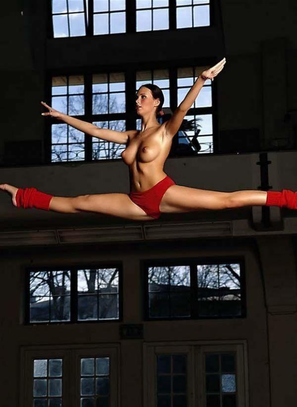 Gymnastics is very sexy - 18