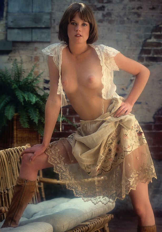 Melanie Griffith Playboy 1976 - 11