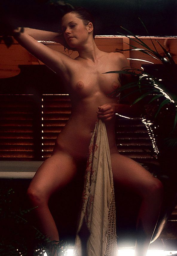 Melanie Griffith Playboy 1976 - 12