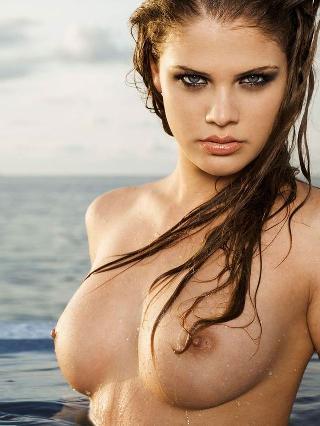 Playboy lisa tomaschewsky Lisa Tomaschewsky
