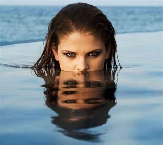 Lisa Tomaschewsky in Playboy