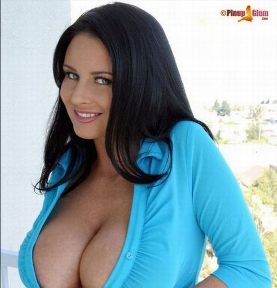 Taylor Kennedy in blue - 00