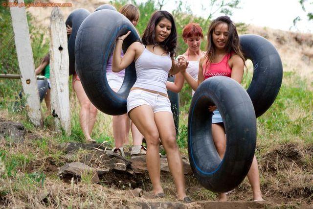 Tube girls - 00