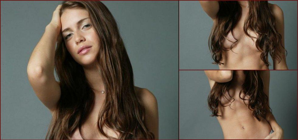 Cute model Zaira Nara - 20090521