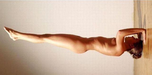 Erotic Yoga - 06