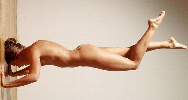 Erotic Yoga - 12