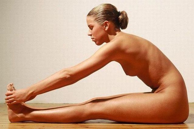 Erotic Yoga - 13