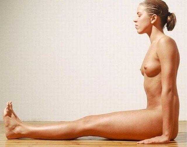 Erotic Yoga - 14