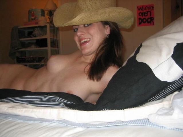 She was fired from US Marine Corps because of these photos on MySpace - 08