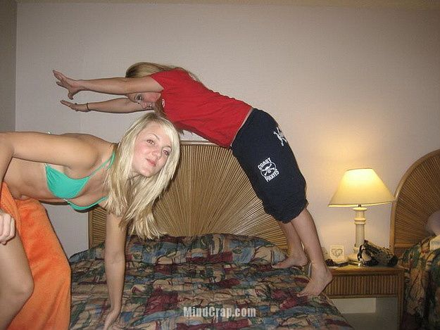 Cheerleaders gone wild - 27